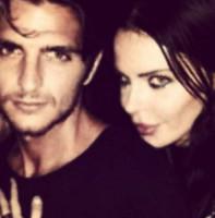 Luigi Mario Favoloso, Nina Moric - Milano - 11-09-2014 - Nina Moric si confessa: