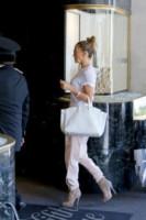 Jennifer Lopez - Los Angeles - 11-09-2014 - Quest'autunno, le celebrity vanno… in bianco!