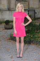 Fearne Cotton - Londra - 11-09-2014 - La rivincita delle bionde in rosa shocking: le vip sono Barbie!