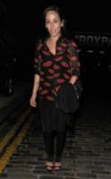 Natalie Imbruglia - Londra - 12-09-2014 - A San Valentino, vèstiti di cuori e di baci!