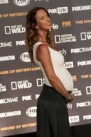 Caterina Guzzanti - Roma - 12-09-2014 - La principessa Charlene ha fatto il bis! Sono gemelli!
