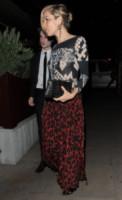 Sienna Miller - Londra - 16-09-2014 - Miller-Sturridge, Cooper-Waterhouse: la doppia coppia vince
