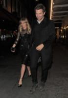 Suki Waterhouse, Bradley Cooper - Londra - 15-09-2014 - Miller-Sturridge, Cooper-Waterhouse: la doppia coppia vince
