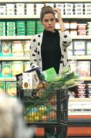 Eva Mendes - Los Angeles - 26-01-2014 - Mendes-Gosling: ecco il nome della primogenita