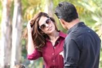 Eva Mendes - Los Angeles - 26-09-2013 - Mendes-Gosling: ecco il nome della primogenita