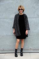 Margherita Buy - Milano - 18-09-2014 - Il ritorno del calzino: chic or choc?