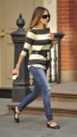 Sarah Jessica Parker - Manhattan - 18-09-2014 - Ogni giorno una passerella: il ritorno di sua maestà il jeans