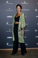 Margherita Missoni - Milano - 22-09-2014 - Top Crop & company: pancini al vento sul red carpet
