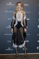 Catherine McNeil - Milano - 22-09-2014 - Bianca Atzei e le altre, sotto la gonna… le culottes!