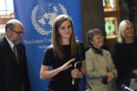 Emma Watson - Montevideo - 17-09-2014 - Emma Watson, dal fidanzato alla carriera di giornalista