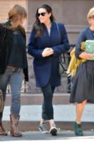 Liv Tyler - New York - 23-09-2014 - La principessa Charlene ha fatto il bis! Sono gemelli!