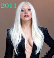 Lady Gaga - Los Angeles - 28-07-2011 - Lady Gaga, non sembri più la stessa!
