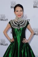 Chiu-Ti Jansen - Manhattan - 24-09-2014 - Sarah Jessica Parker, scelta folk per il NY City Ballet Gala