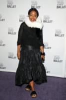 Tracy Reese - Manhattan - 24-09-2014 - Sarah Jessica Parker, scelta folk per il NY City Ballet Gala