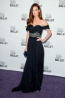 Lydia Hearst - Manhattan - 24-09-2014 - Sarah Jessica Parker, scelta folk per il NY City Ballet Gala