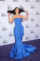 Arden Wohl - Manhattan - 24-09-2014 - Sarah Jessica Parker, scelta folk per il NY City Ballet Gala