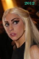 Lady Gaga - 02-10-2012 - Lady Gaga, non sembri più la stessa!