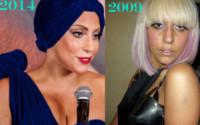 Lady Gaga - 24-09-2014 - Lady Gaga, non sembri più la stessa!