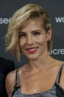 Elsa Pataky - Madrid - 24-09-2014 - Quando le celebrity ci danno un taglio… ai capelli!