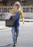 Fearne Cotton - Londra - 24-09-2014 - La salopette: dai cantieri ai salotti dello star system