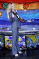 Michelle Hunziker - Milano - 29-09-2014 - La principessa Charlene ha fatto il bis! Sono gemelli!