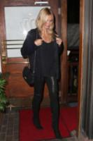 Vito Schnabel, Heidi Klum - Los Angeles - 29-09-2014 - Il cardigan ritorna dagli Anni Ottanta con furore