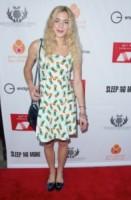 Chelsea Leyland - New York - 30-05-2013 - Lindsay Lohan e le altre celebrity dai passi… felini!