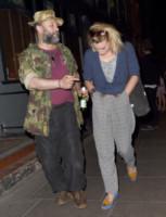 Billie Piper - Londra - 12-06-2014 - Lindsay Lohan e le altre celebrity dai passi… felini!