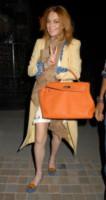 Lindsay Lohan - Londra - 28-09-2014 - Birkin Bag di Hermes, da 30 anni la borsa delle star