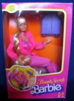 Barbie Segreti di Bellezza, Barbie - 01-10-2014 - La rivincita delle bionde in rosa shocking: le vip sono Barbie!