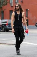 Jared Leto - New York - 01-10-2014 - Jared Leto, il suo Joker per Suicide Squad