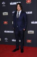 Norman Reedus - Universal City - 02-10-2014 - The Walking Dead presenta la quinta stagione