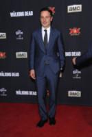 Andrew Lincoln - Universal City - 02-10-2014 - The Walking Dead presenta la quinta stagione