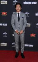 Steven Yeun - Universal City - 02-10-2014 - The Walking Dead presenta la quinta stagione