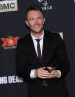 Chris Hardwick - Universal City - 02-10-2014 - The Walking Dead presenta la quinta stagione