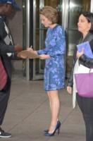 Carrie Coon - New York - 02-10-2014 - Fargo, Carrie Coon sarà la protagonista femminile