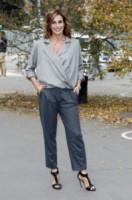 Cristina Parodi - Milano - 03-10-2014 - Questo autunno copriamoci, ma sveliamo le caviglie