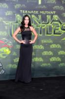 Megan Fox - Berlino - 05-10-2014 - Megan Fox: una femme fatale in nero per le Tartarughe Ninja