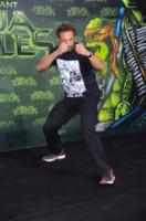 Evil Jared Hasselhoff - Berlino - 05-10-2014 - Megan Fox: una femme fatale in nero per le Tartarughe Ninja