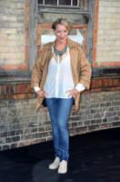 Sanny van Heteren - Berlino - 05-10-2014 - Megan Fox: una femme fatale in nero per le Tartarughe Ninja