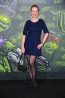 Sonja Kerskes - Berlino - 05-10-2014 - Megan Fox: una femme fatale in nero per le Tartarughe Ninja