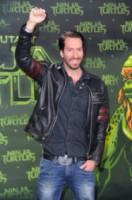Alec Voelkel - Berlino - 05-10-2014 - Megan Fox: una femme fatale in nero per le Tartarughe Ninja