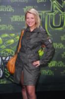 Iris Mareike Steen - Berlino - 05-10-2014 - Megan Fox: una femme fatale in nero per le Tartarughe Ninja