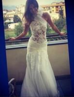 Cristina Chiabotto - Milano - 07-10-2014 - Diventeràla signora Fulco? Cristina Chiabotto dice la sua