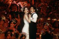 Moulin Rouge, Ewan McGregor, Nicole Kidman - Parigi - 07-10-2014 - Il Moulin Rouge di Parigi compie 125 anni