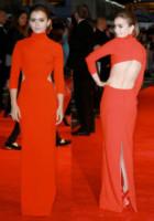 Lily Collins - Londra - 06-10-2014 - Lily Collins, da principessa Biancaneve a regina di stile!