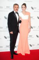 Christoph Waltz, Emily Blunt - Londra - 07-10-2014 - C'è anche la nostra Filippa Lagerback tra le star dell'IWC Gala