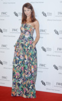Olga Kurylenko - Londra - 07-10-2014 - C'è anche la nostra Filippa Lagerback tra le star dell'IWC Gala