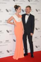 Christopher Waltz, Emily Blunt - Londra - 07-10-2014 - C'è anche la nostra Filippa Lagerback tra le star dell'IWC Gala