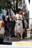 Amber Heard - Miami - 08-10-2014 - Amber Heard sfoggia l'anello: nozze sempre più vicine